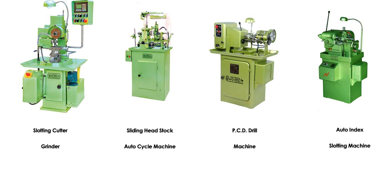gear hobbing machine manufacturer